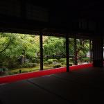 京都 圓光寺(Enkouji in Kyoto,Japan)
