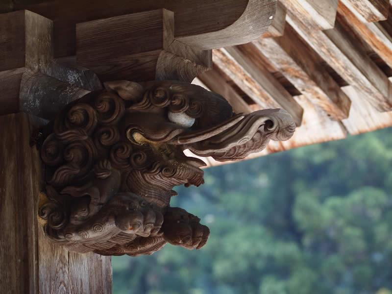 京都 大原 勝林院(Shorinin temple in Kyoto,Japan)
