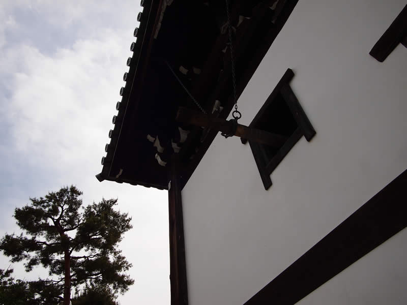 京都 建仁寺(Kenninji temple in Kyoto,Japan)