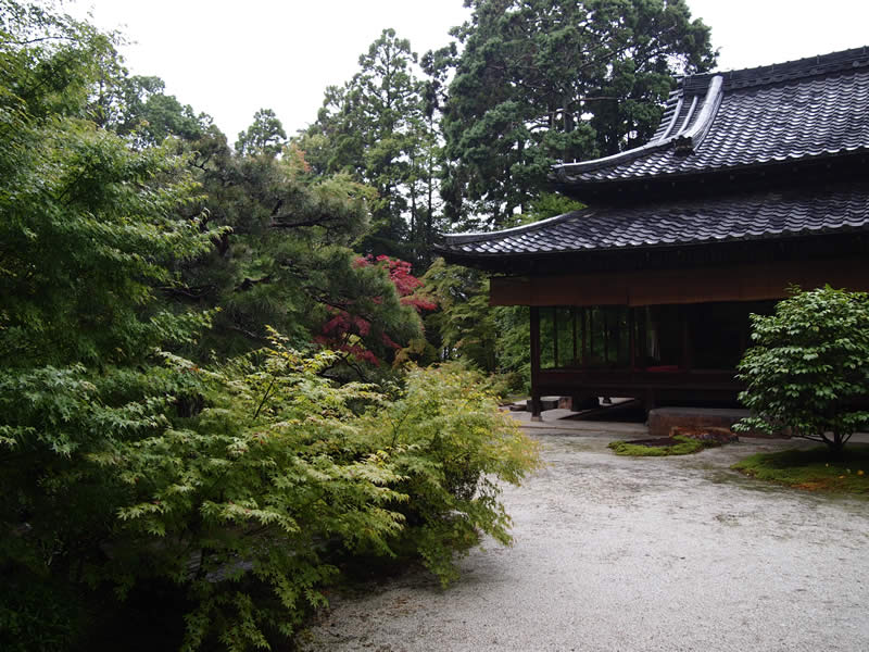 京都 南禅寺塔頭 天授庵(Tenjyuan Nanzenji temple in Kyoto,Japan)