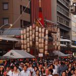 京都 祇園祭2015 前祭 宵々山(Gion Festival-Yoiyama in Kyoto,Japan)