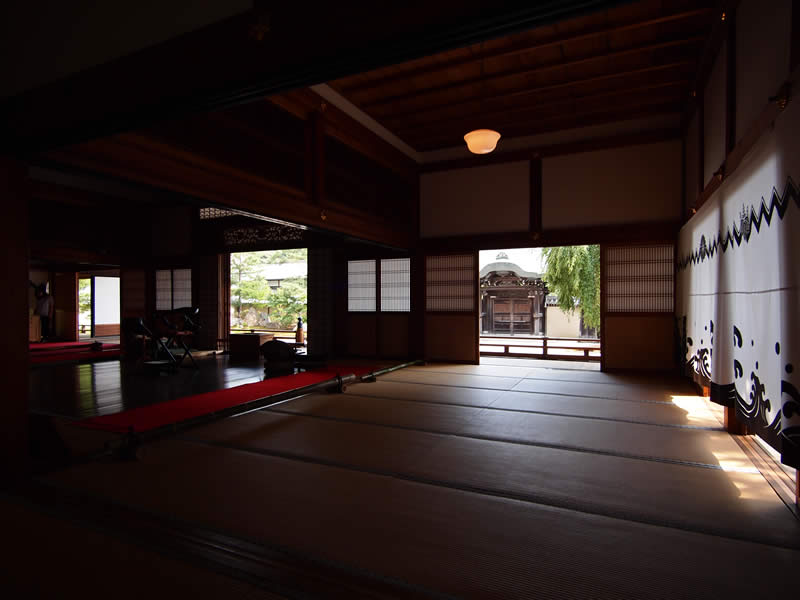 京都 高台寺(Koudaiji temple in Kyoto,Japan)