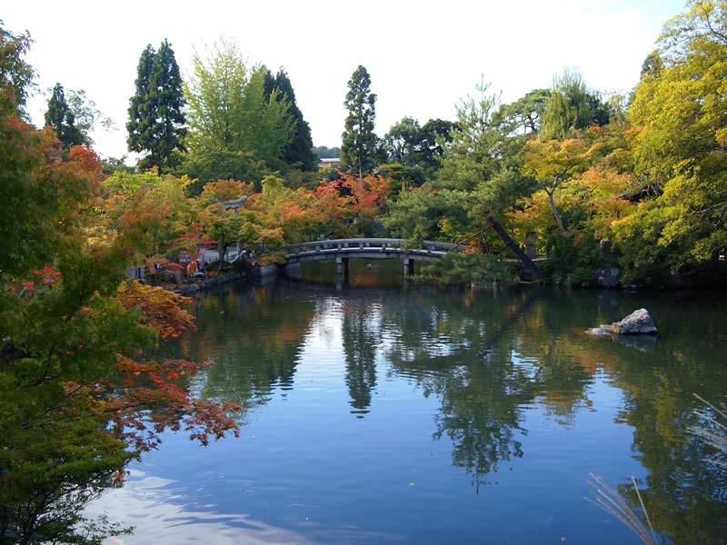 京都 禅林寺 永観堂(Eikando-Zenrinji temple in Kyoto,Japan)